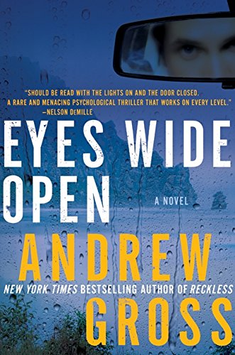 9780061655968: Eyes Wide Open: A Novel