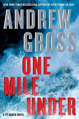 9780061655999: One Mile Under: A Ty Hauck Novel