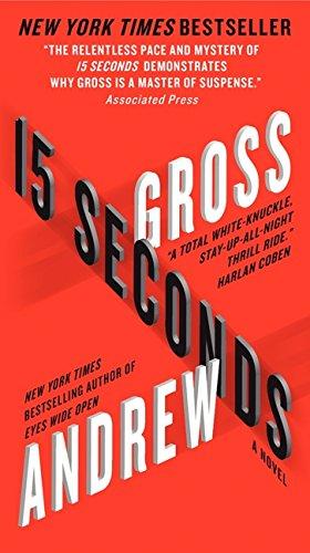 9780061656033: 15 Seconds: A Novel