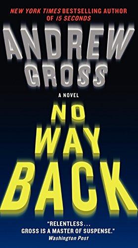 9780061656040: No Way Back