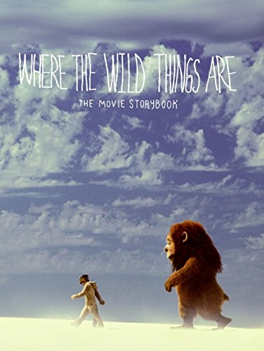 9780061656866: Where the Wild Things Are: The Movie Storybook