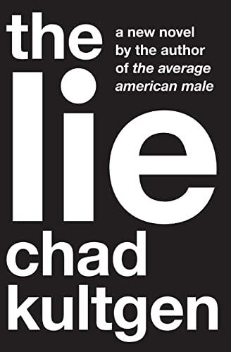 9780061657306: The Lie: A Novel
