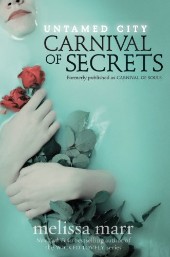 9780061659324: Carnival of Secrets (Untamed City)