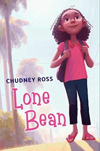 9780061660115: Lone Bean