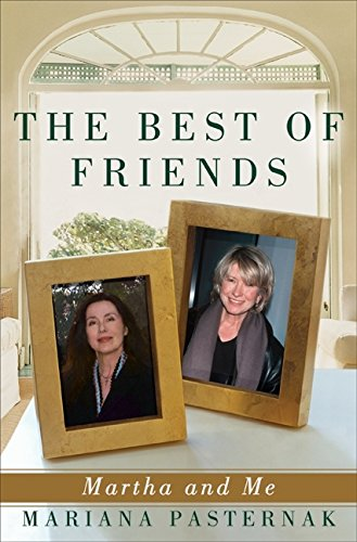 9780061661273: The Best of Friends: Martha and Me