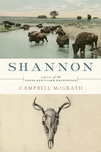 9780061661297: Shannon: A Poem of the Lewis and Clark Expedition