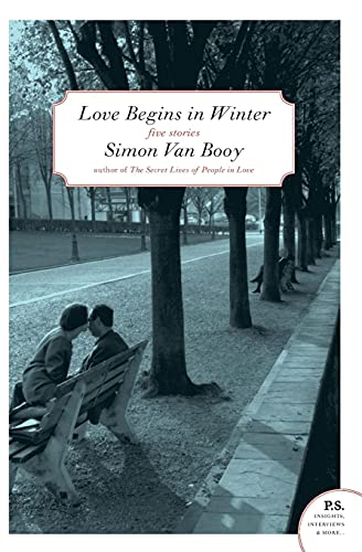 9780061661471: Love Begins in Winter: Five Stories (P.S.)
