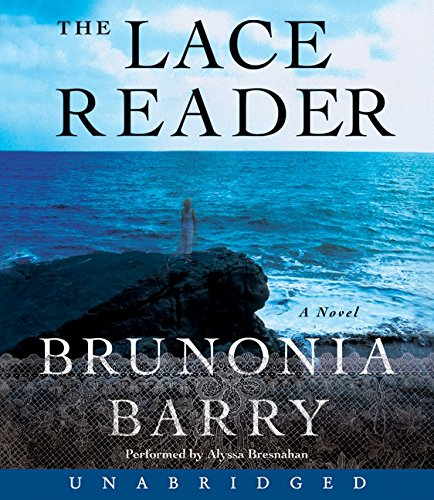 9780061661556: The Lace Reader CD