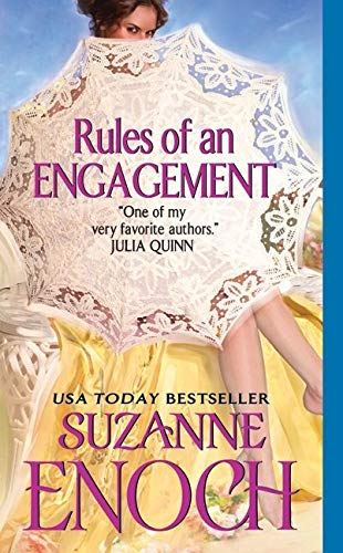 9780061662225: Rules of an Engagement (The Adventurers' Club)