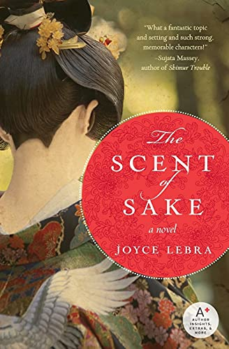 9780061662379: The Scent of Sake