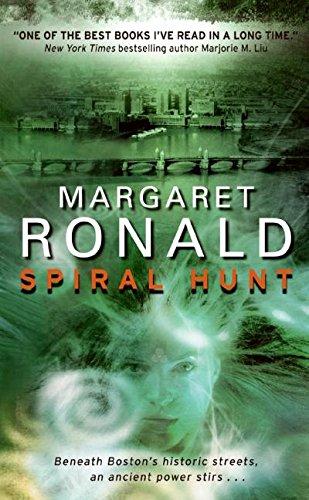 9780061662416: Spiral Hunt (Evie Scelan)