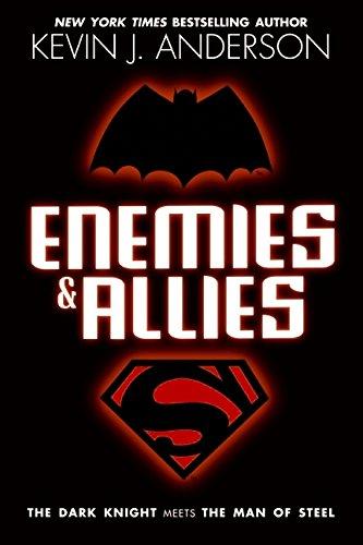 9780061662553: Enemies & Allies: A Novel