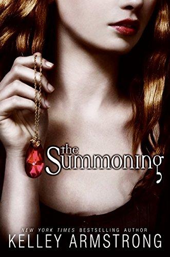 The Summoning (Darkest Powers): Armstrong, Kelley