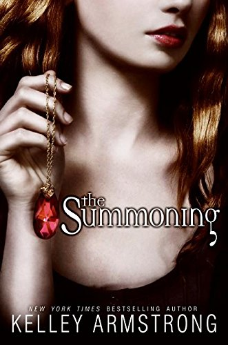 9780061662720: The Summoning (Darkest Powers, Book 1)