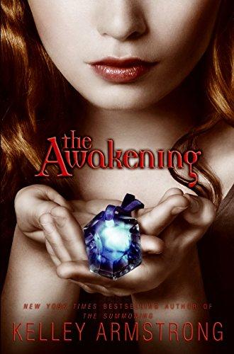 9780061662805: The Awakening (Darkest Powers, Book 2)