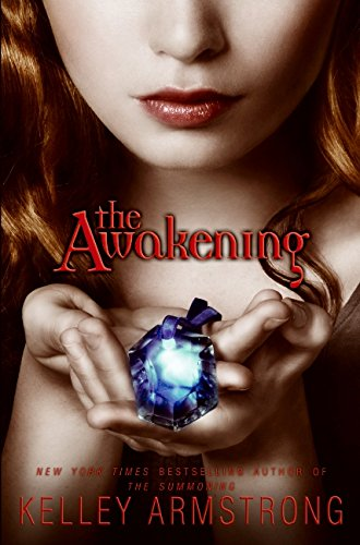 9780061662805: The Awakening (Darkest Powers, Book 2)