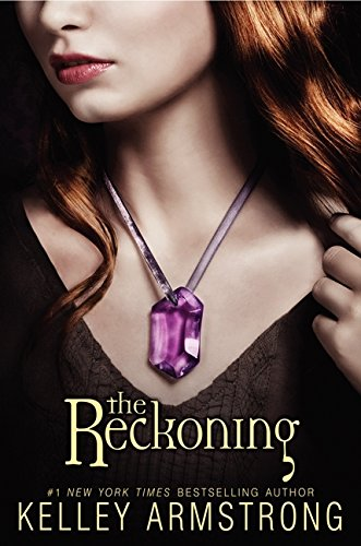 9780061662836: The Reckoning (Darkest Powers)