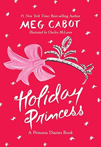9780061663161: Holiday Princess: A Princess Diaries Book