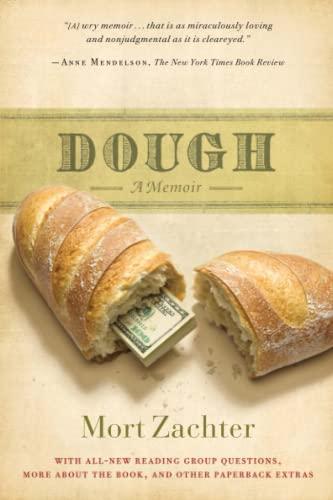 9780061663413: Dough: A Memoir