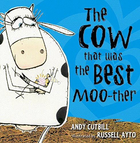 9780061664724: The Cow That Was the Best Moo-Ther
