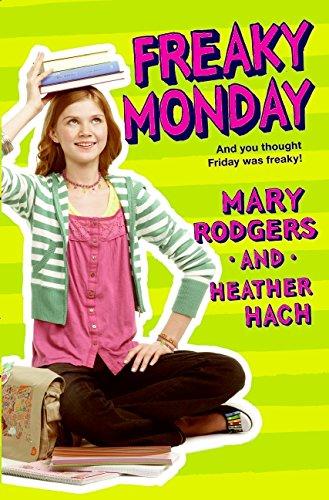 9780061664786: Freaky Monday
