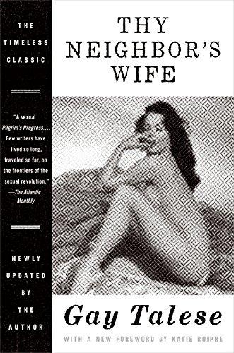 9780061665431: Thy Neighbor's Wife