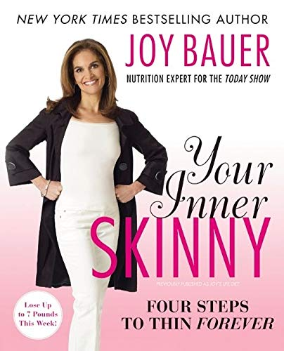 9780061665752: Your Inner Skinny: Four Steps to Thin Forever