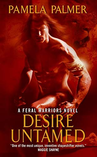 9780061667510: Desire Untamed: A Feral Warriors Novel