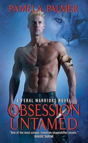 9780061667527: Obsession Untamed: A Feral Warriors Novel