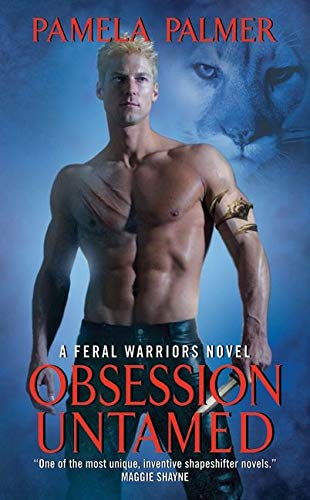 9780061667527: Obsession Untamed: A Feral Warriors Novel