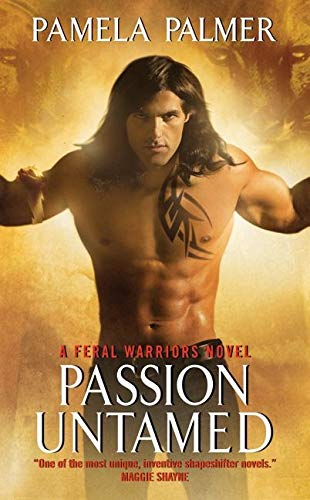 9780061667534: Passion Untamed: A Feral Warriors Novel
