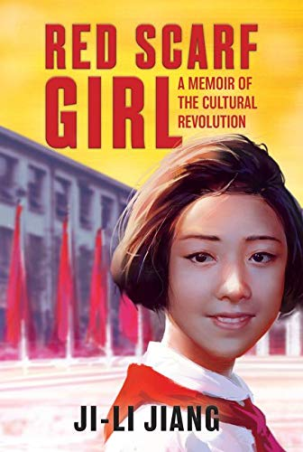 9780061667718: Red Scarf Girl: A Memoir of the Cultural Revolution