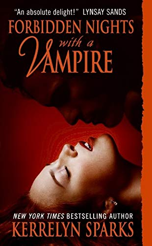9780061667848: Forbidden Nights with a Vampire (Love at Stake, Book 7)