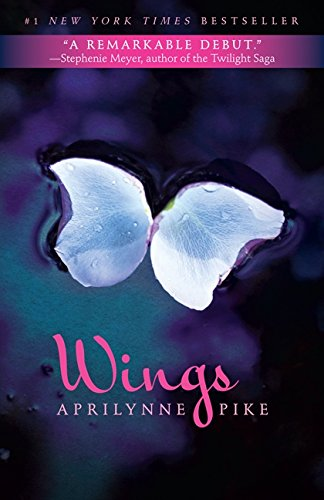9780061668036: Wings (Aprilynne Pike (Hardcover))