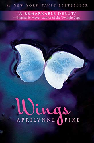 9780061668050: Wings (Aprilynne Pike)