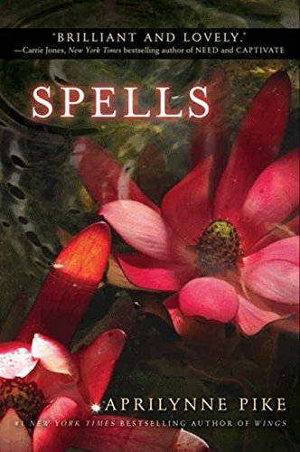 9780061668081: Spells (Wings)
