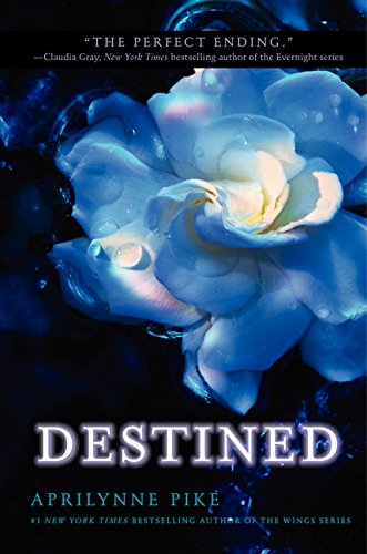 9780061668128: Destined (Wings)