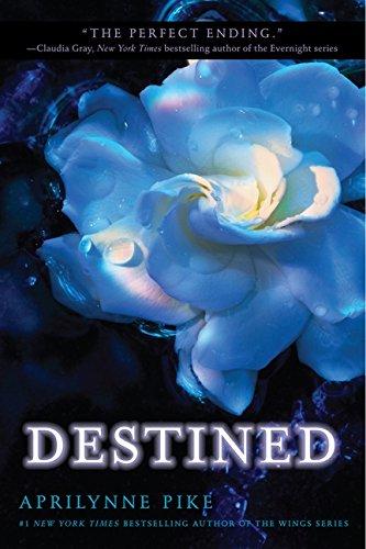 9780061668142: Destined