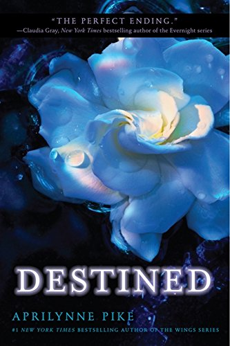9780061668142: Destined (Wings)