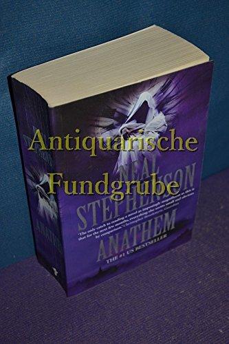 9780061668159: Anathem LP