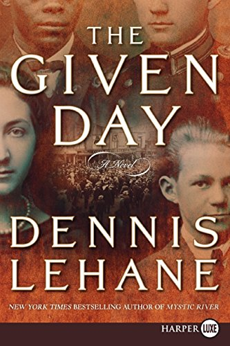 9780061668210: The Given Day: A Novel