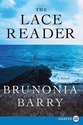 9780061668265: The Lace Reader LP: A Novel