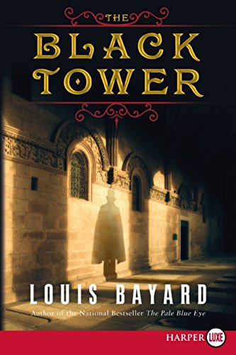 9780061668326: The Black Tower