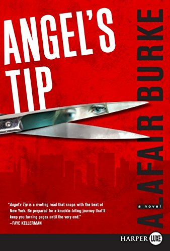 9780061668616: Angel's Tip
