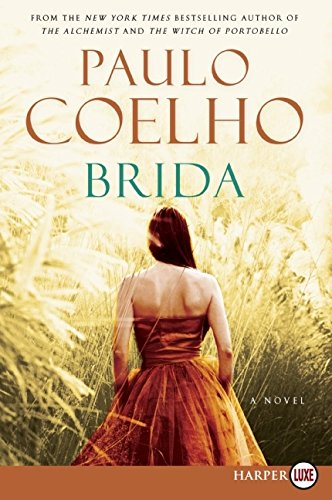 9780061669002: Brida: A Novel