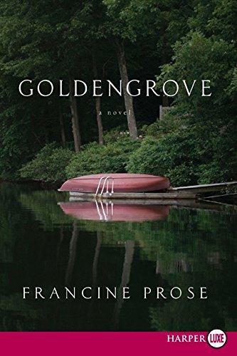 9780061669019: Goldengrove