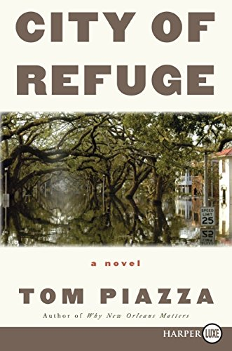 9780061669026: City of Refuge