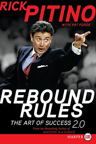 9780061669064: Rebound Rules: The Art of Success 2.0