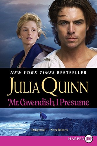 9780061669101: Mr. Cavendish, I Presume