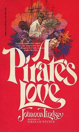 9780061669118: A Pirate's Love LP